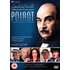 Agatha Christies Poirot: Feature Length Collection