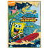 Spongebob Squarepants & The Big Wave