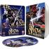 Ninja Scroll - Steelbook Edition (Blu-Ray and DVD) (UK EDITION)