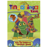 Tinga Tinga Tales: Why Tortoise Has A Broken Shell