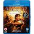 Immortals 3D (Includes 2D Version)