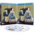 Fullmetal Alchemist Brotherhood 4 - Blu-Ray and DVD (Includes Digital Comic)