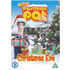 Postman Pat - Xmas Eve + Tree