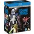 Star Wars Clone Wars - Series 1-4