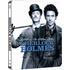 Sherlock Holmes - Steelbook Edition (UK EDITION)