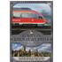 European Railway Journeys - The Rhine Express