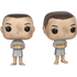 Stranger Things Eleven Hospital Gown Pop! Vinyl Figure