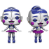 Five Nights at Freddys Sister Location Ballora Pop! Vinyl Figure