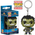 Thor Ragnarok Hulk Pop! Key Chain