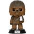 Star Wars The Last Jedi Chewbacca Pop! Vinyl Figure