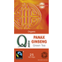 Qi Organic Green Tea With Ginseng 25 Bags