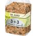 Dr Karg Organic Wholegrain 3+3 Crispbread 200g