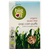 Big Oz Organic Honey Pop Corn Puffs 250g
