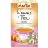 Yogi Tea Womens Tea Organic 17 Teabags