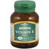 Natures Own Vitamin E150 100mg 50 Tabs