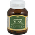 Natures Own Wholefood Mins Vcaps 30 Vcaps