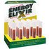 Natures Plus Energy Elixir Liquid 10ml x 10tubes x 6boxes