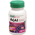 Natures Plus Herbal Actives Acai 500 mg Capsules 60 Vcaps