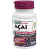 Natures Plus Herbal Actives Acai 600 mg Extended Release Tablets 30 Tabs