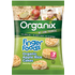 Organix Apple Rice Cakes 50g