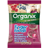 Organix Raspberry & Blueberry Rice Cakes - Finger Foods 50g