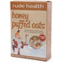 Rude Health Honey Puffed Oats 300g