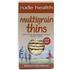 Rude Health Organic Multigrain Thins 160g