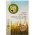 Big Oz Organic Brown Rice Puffs 225g