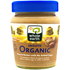 Whole Earth Organic Peanut Butter Smooth 227g