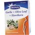 Bional Garlic Oliveleaf & Hawthorn 80 80 capsule