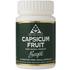 Bio-Health Capsicum Fruit Capsules 60 Caps