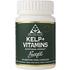 Bio-Health Kelp + Vitamins Capsules 60 Caps