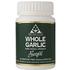 Bio-Health Hole Garlic Capsules 60 Caps
