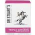 Dr Stuarts Triple Ginseng Plus Herbal Tea 15bag