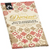 Divine Chocolate White Chocolate with Strawberries 100g