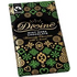 Divine Chocolate Mint Dark Chocolate 100g