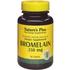 Natures Plus Bromelain 250 mg Tablets 90 Tabs