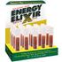 Natures Plus Energy Elixir Liquid 10ml x 10tubes x 6boxes