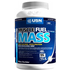 USN Muscle Fuel Mass 1kg Strawberry