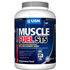 USN Muscle Fuel STS 1kg Strawberry