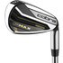 Cobra F Max Irons Mens Right Steel SW