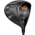 Cobra King F7+ Driver - Black; Right Hand / Fujikura Pro XLR8 61 / Regular