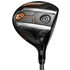 Cobra King F7 Fairway - Black; Right Hand / Fujikura Pro 65 / Senior / #3-4