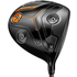 Cobra King F7 Driver HT (High Trajectory) - Black; Right Hand / Fujikura Pro 60 / Regular