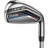 Cobra King F7 One Length Irons - Graphite Mens Right Fujukura Pro 63i Regular 5-GW