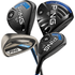 Ping G30 Full Set Bundle - Steel
