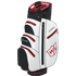 Wilson Staff Dry Tech Cart Bag 2017 - White