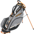 Wilson Staff Nexus III Carry Bag 2017 - Black / Orange