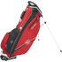 Wilson Staff Ionix SL Carry Bag 2017 - Red / Black