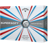 Supersoft Golf Balls 2017 1 Dozen White